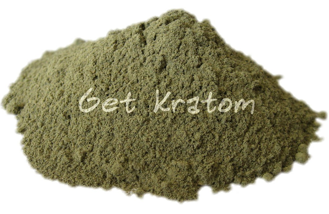 Emerald Thai Kratom