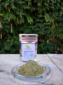 Ultra Enhanced Indo Get Kratom Extract